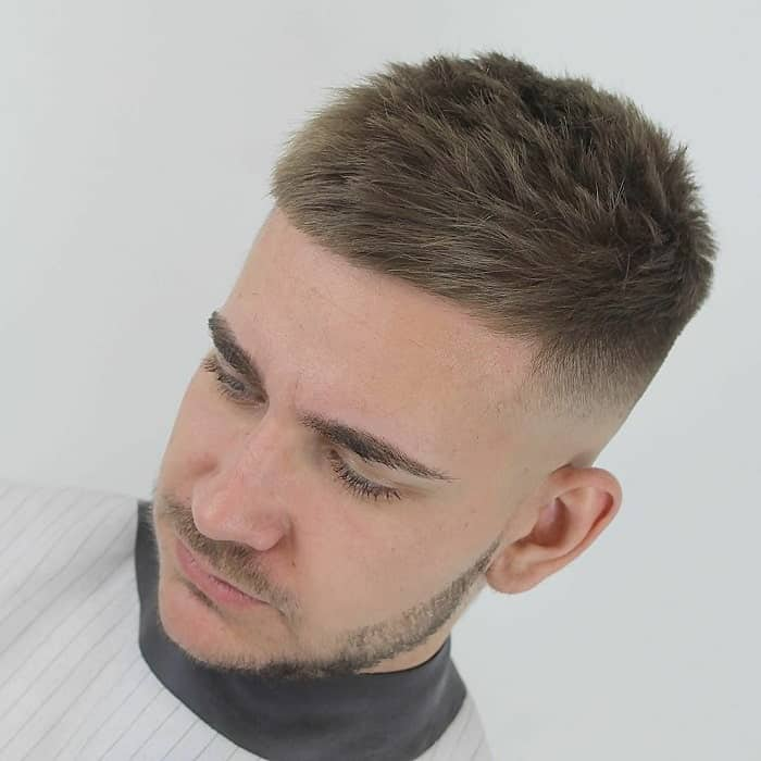 125 Top Rated Men Professional Hairstyle Thoughts For This Year Human Hair Exim