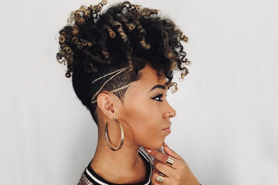 120 Stylish Short Haircuts For Black Women Human Hair Exim