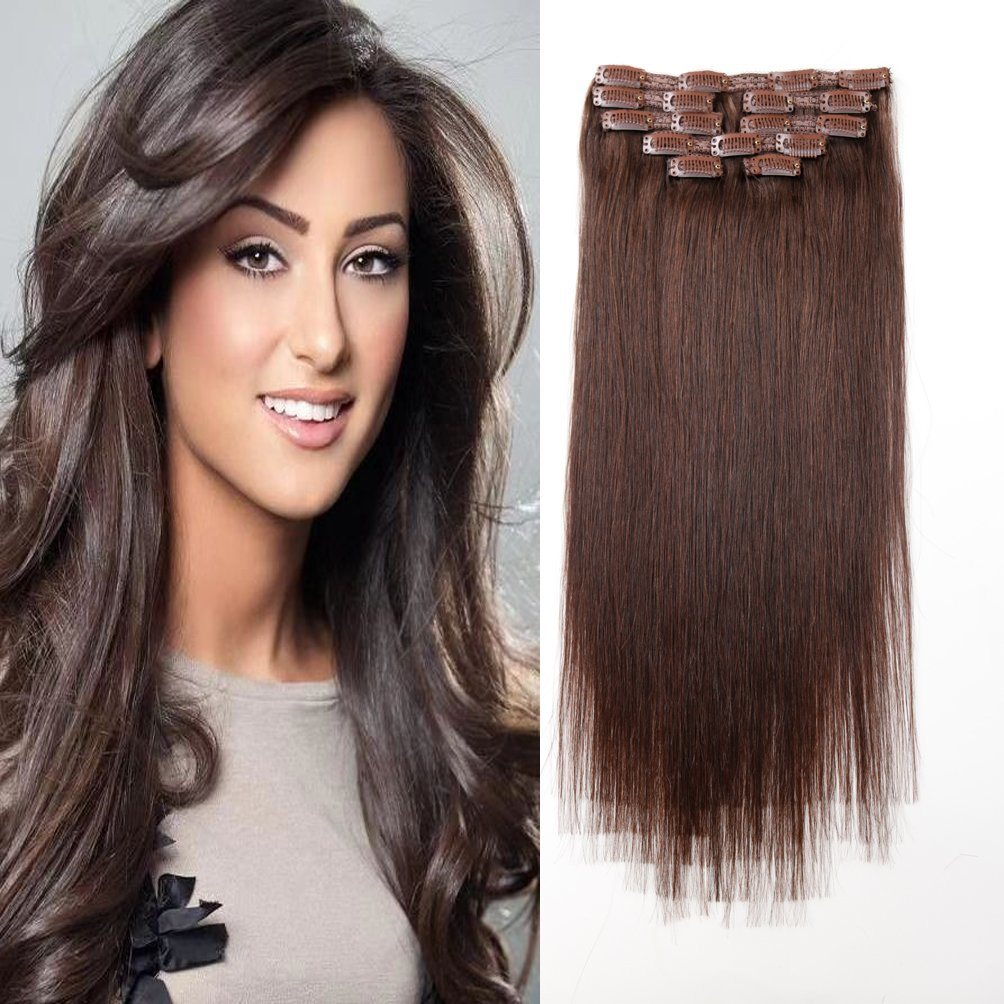 The Best Human Hair Extensions In The Unice