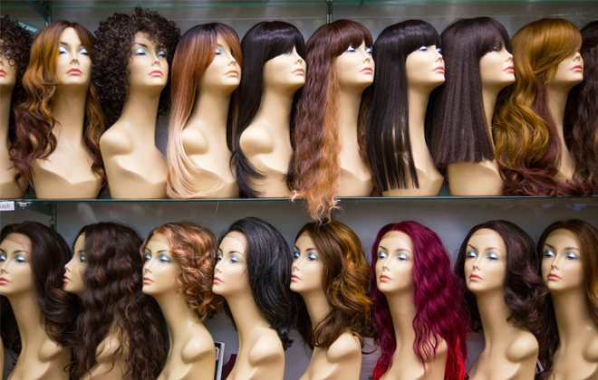 10+ The Best Wig Types For Hairdo
