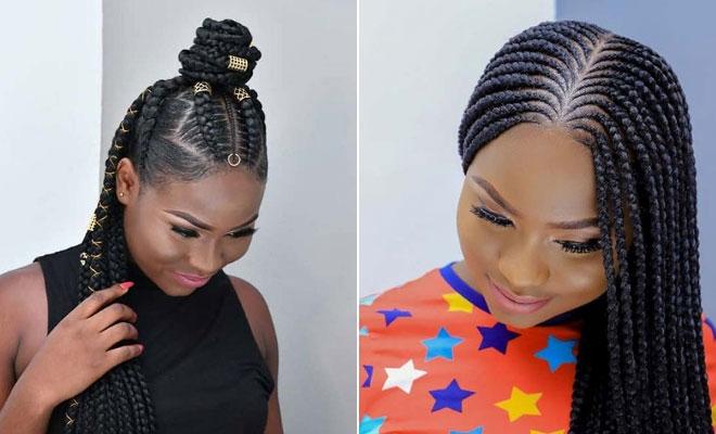 How to Do African Hair Braiding