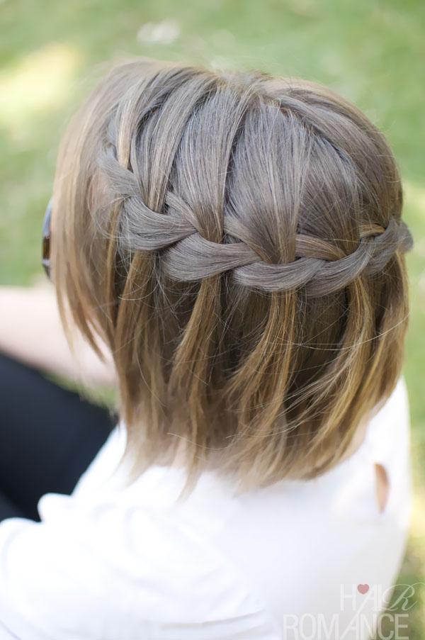 Get The Cute Hairstyles For Short Hair Human Hair Exim