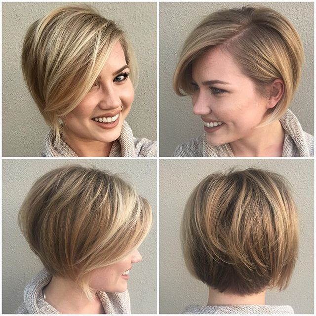 Get The Cute Hairstyles for Short Hair