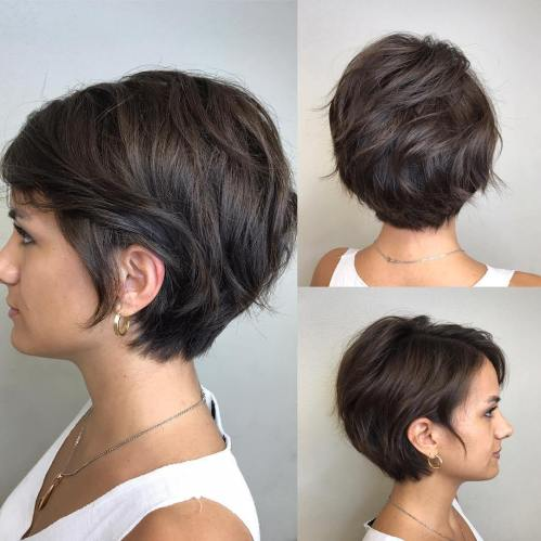 Cute Short Haircuts That Will Make You Look Younger