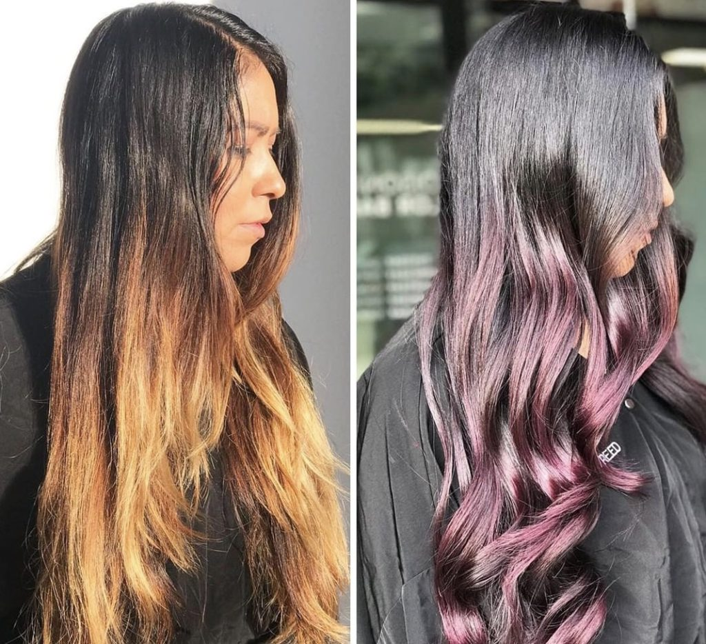 How to Choose Your Madison Reed Hair Color - Human Hair Exim