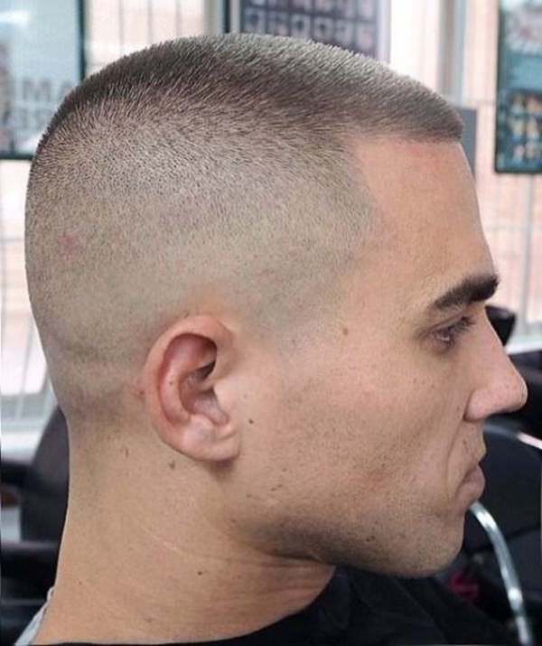 Find Out More About the Military Haircut