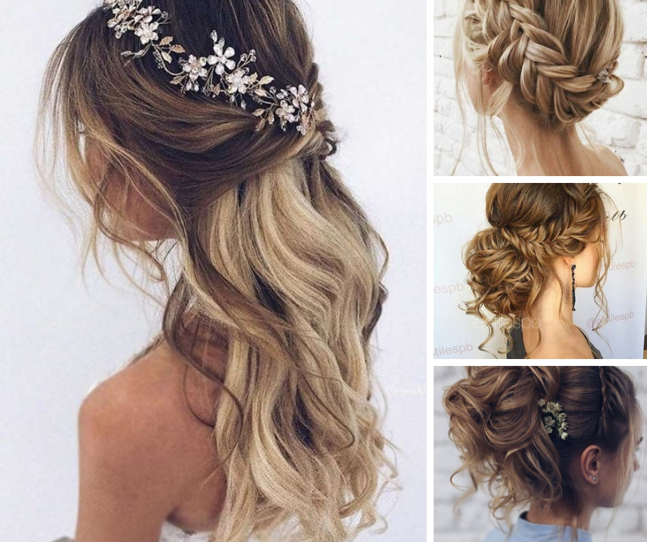 Finding the Best Prom Hairstyles