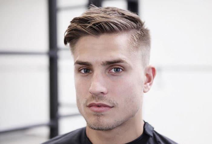 Choosing a Regular Haircut