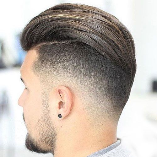 Tips on How to Get the Perfect Undercut Haircut