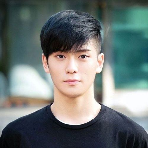 Choose The Best Asian Hairstyles For Men