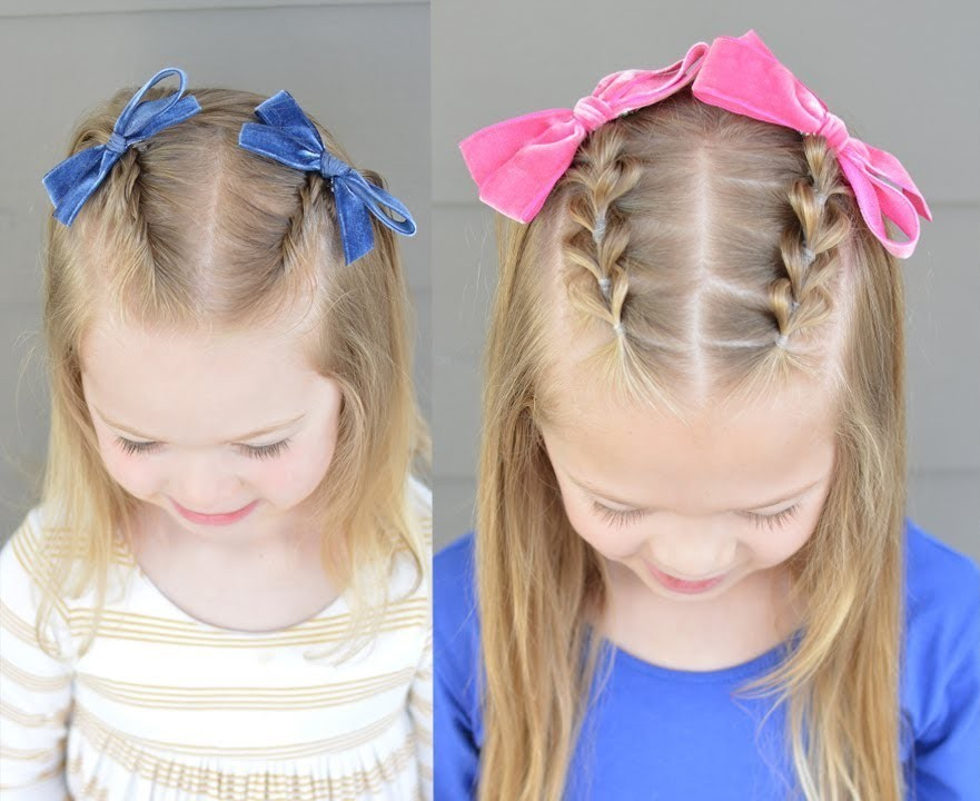 Braided Hairstyles For Kids – Great Ideas and Easy Style