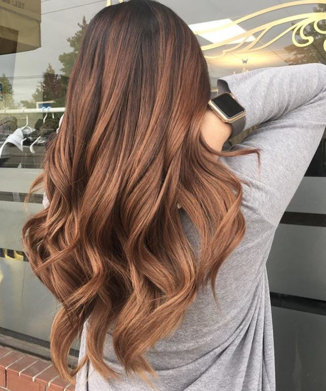 The Benefits of Brown Ombre Hair Styles