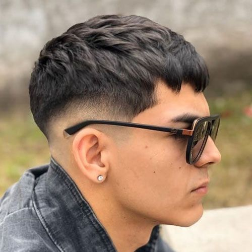 Edgar Haircut Ideas For Women and Men