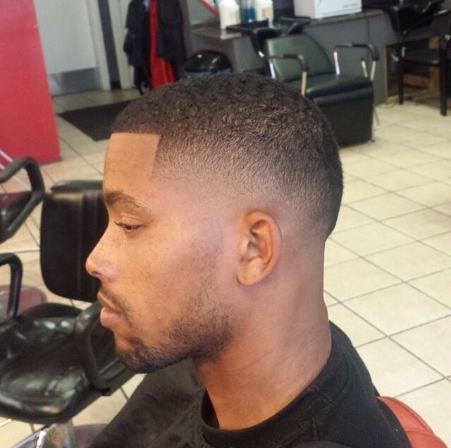How to Style a Fade Haircut For Black Men