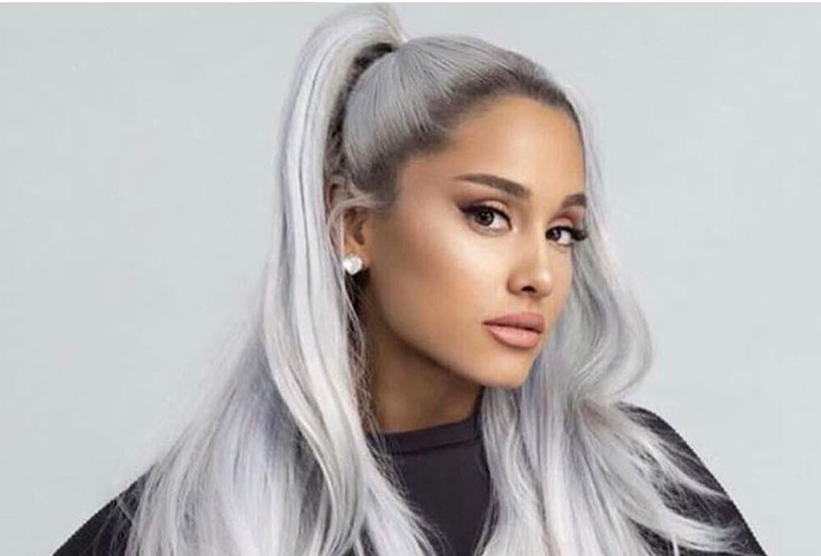 Grey Hair – How To Create Different Looks For Grey Hair