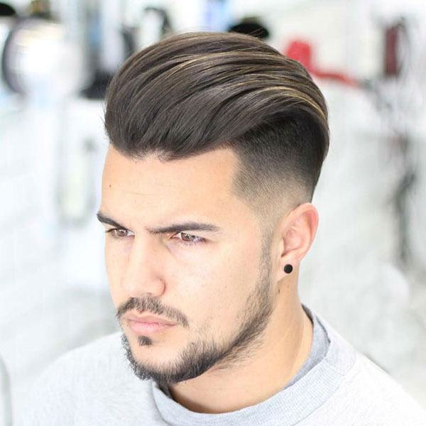 How to Choose Hair Cut Styles For Men