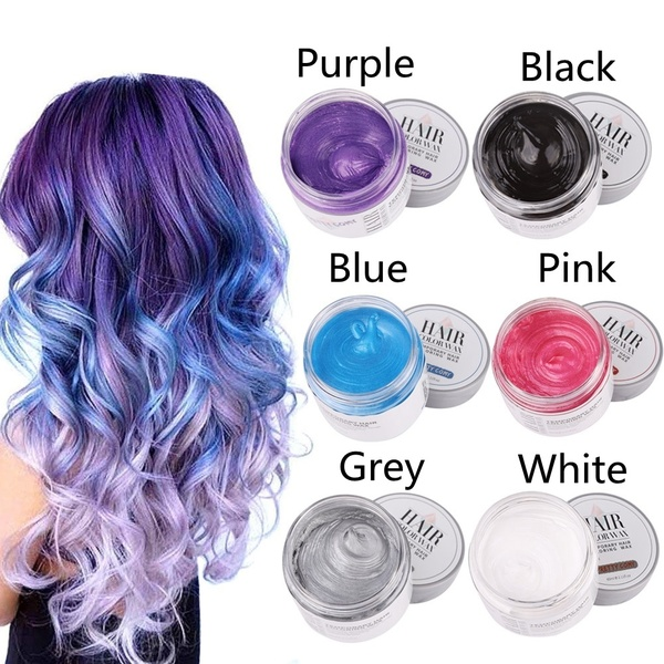 Hair Wax – How to Get Great Hairstyles With It