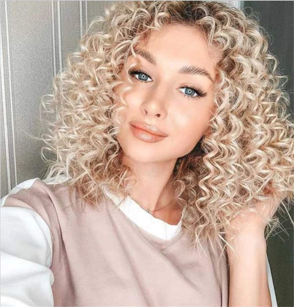 Awesome Hairstyles For Short Curly Hair For Women