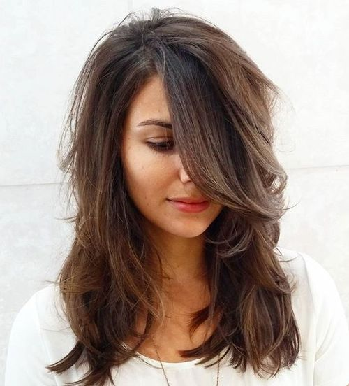 Choosing the Right Layered Hair Styles For Your Needs