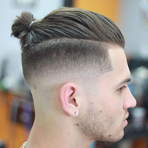 Long Hair Fade Hairstyles – How to Do a Great Face on Your Face