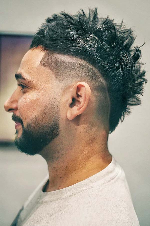 Mens Hair Cuts Great Hairstyles For Guys That Looks Good On Everyone Human Hair Exim