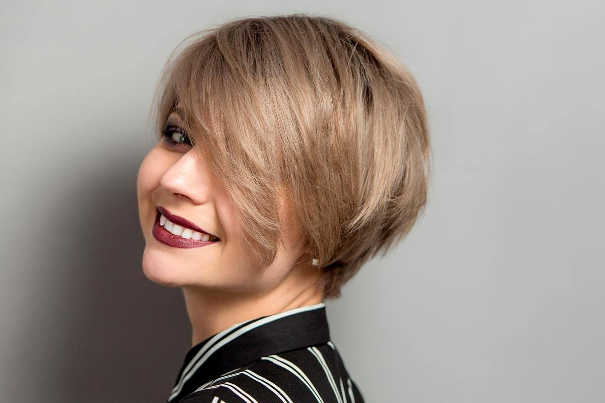 Finding the Right Short Hairstyles For Fine Hair