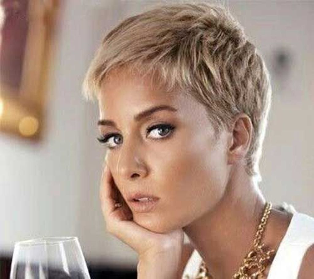 Get The Best Short Pixie Haircuts