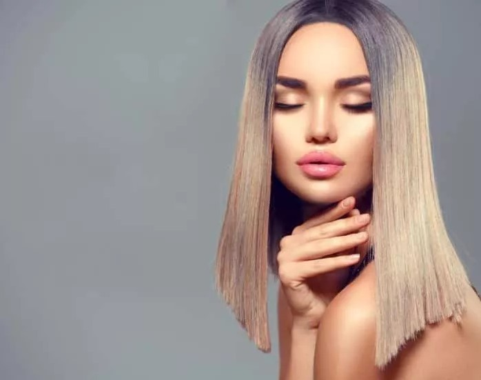 Shoulder Length Hair – A Versatile Look