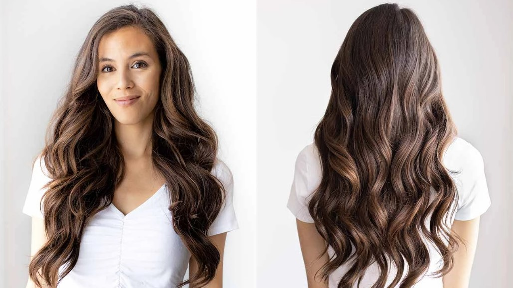 Popular Hairstyles For Wavy Hair