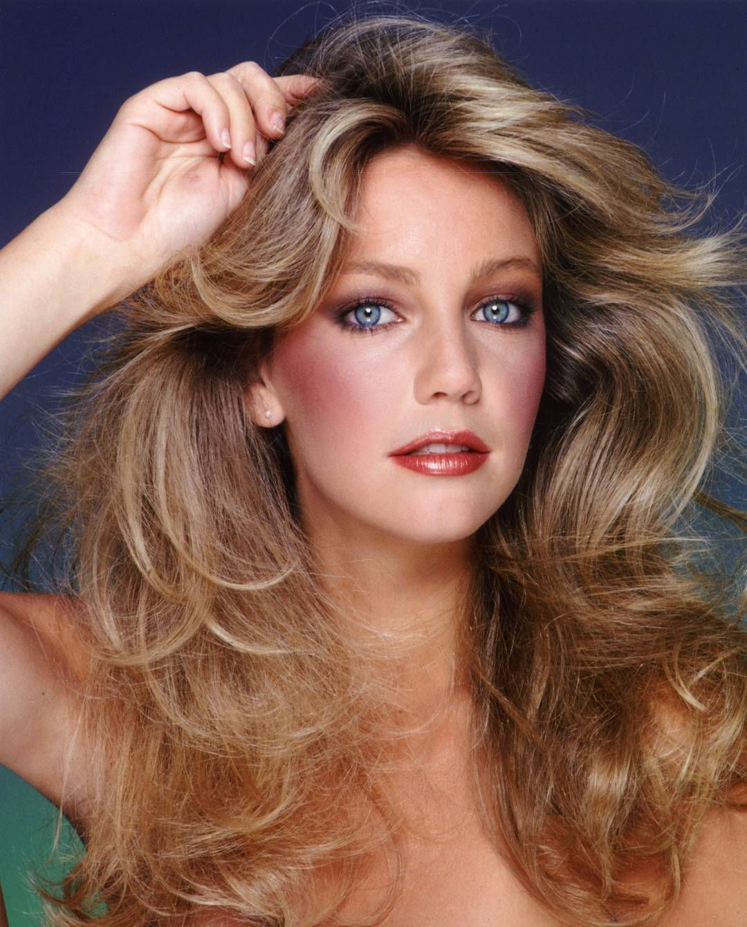 Tips on How to Wear a 80s Hair Styles