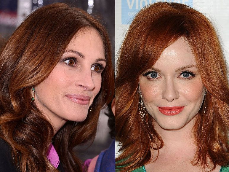 Auburn Hair Color For Women – Tips To Make Your Hair Look Beautiful