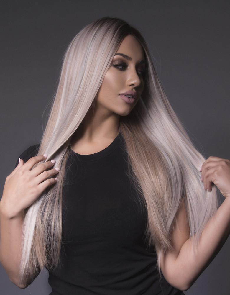 How to Create the Look You Want With Bellami Hair Extensions