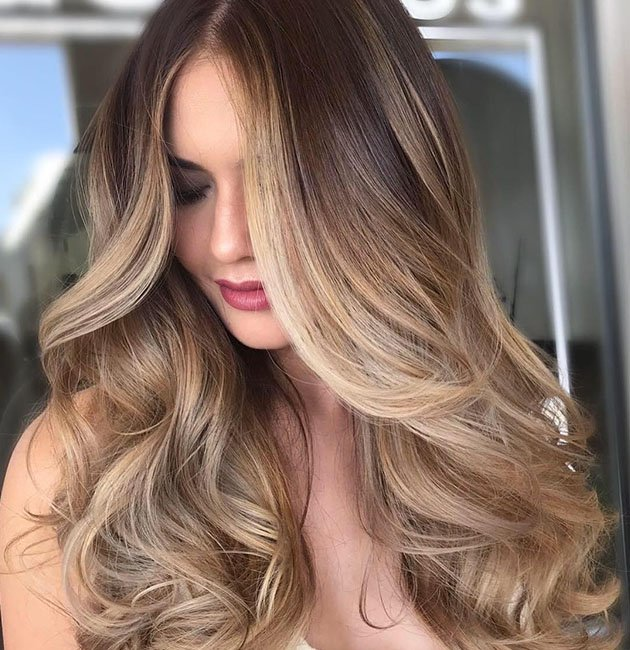 Tips to Selecting Blonde Hair Colors Hairstyles