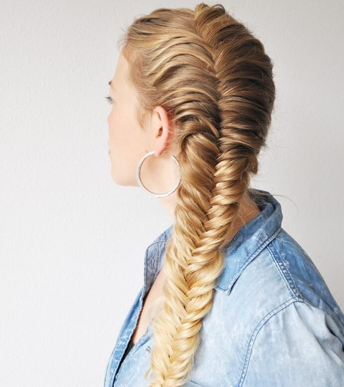 Finding the Right Braids Hairstyles 2019