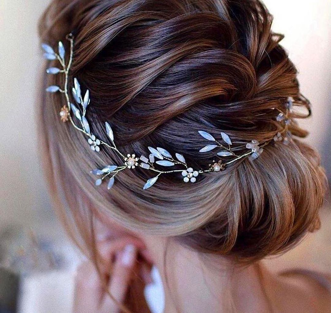 Bridesmaid Hairstyle Ideas for Your Wedding