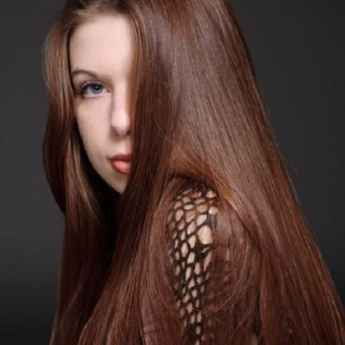 Chestnut Hair Styles Is the Perfect Hair For Any Occasion