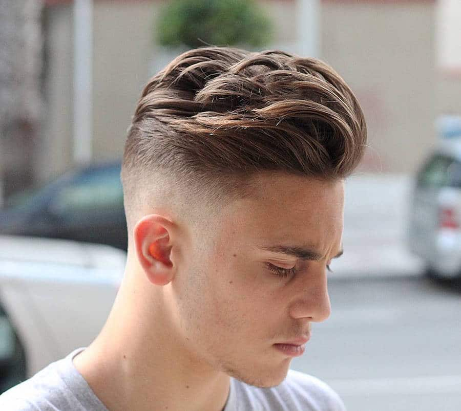 Cool Haircuts For Men – What Guys Will Find Cool