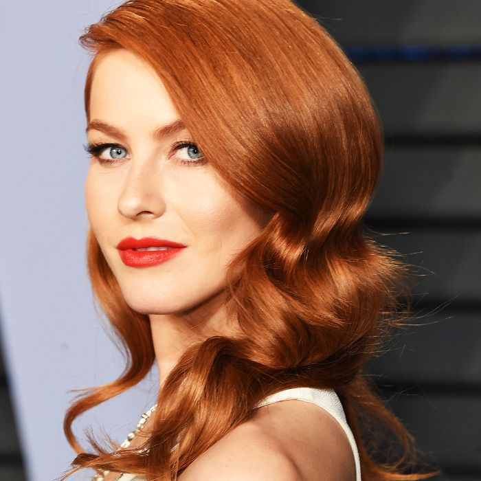 Copper Hair Color Trends
