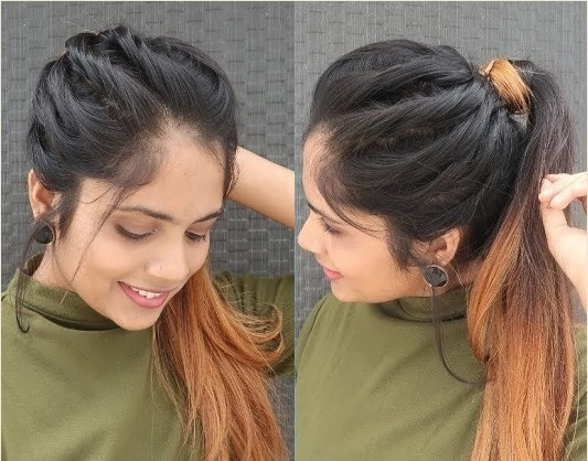 Tips For Easy Hairstyles For Girls
