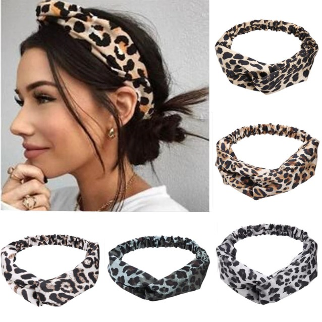 Hair Band Are Great For New Hairstyles