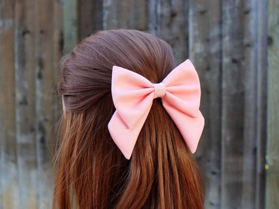 How to Create a Great Hair Bow