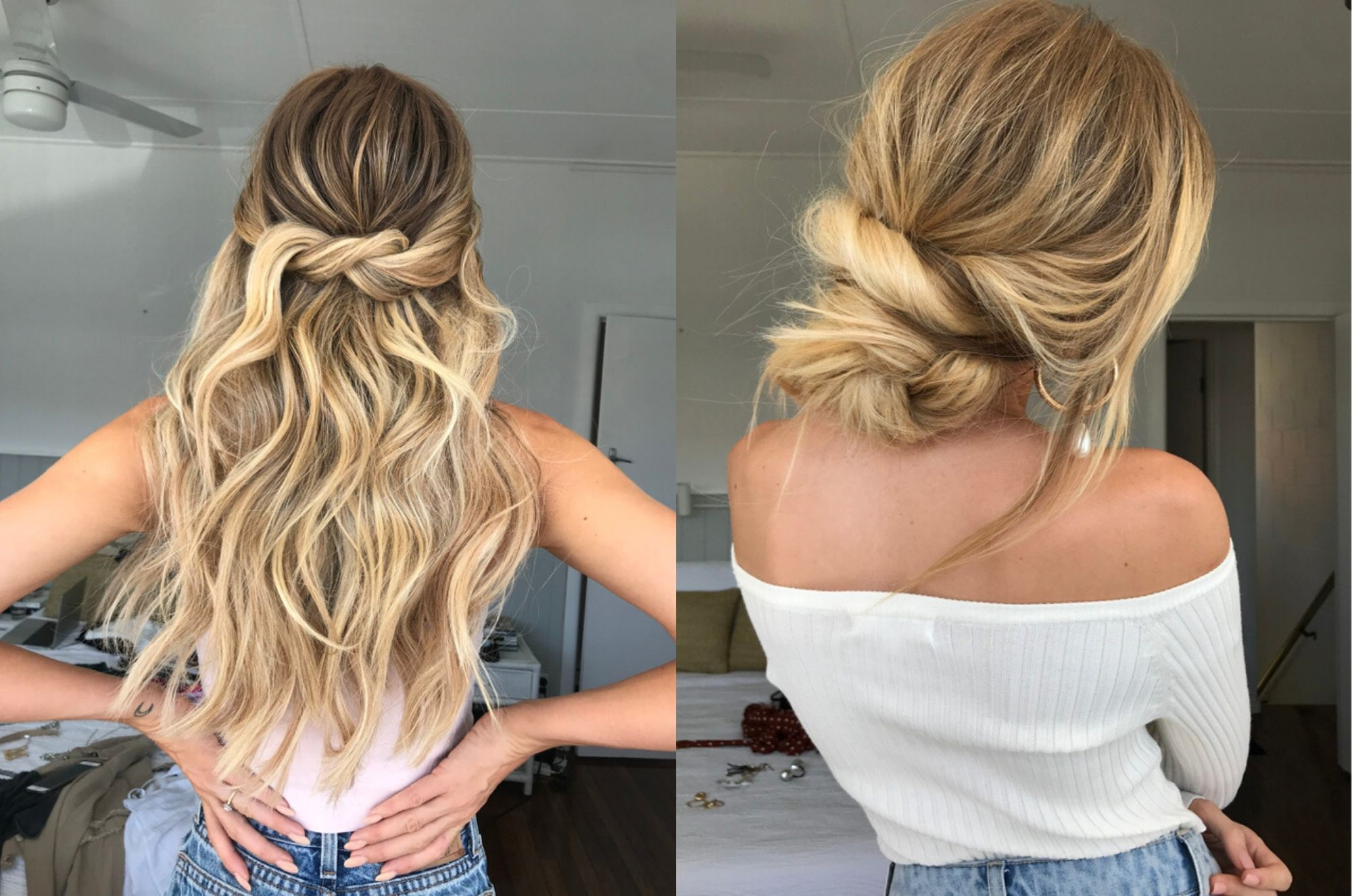 Halo Hair Extensions – An Affordable Alternative For an Impressive Appearance