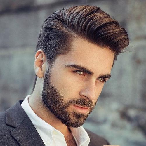Haircuts For Men Are a Great Way to Make Yourself Stand Out