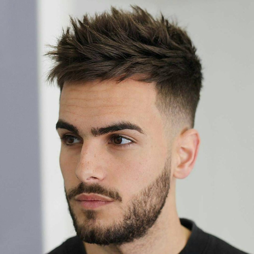 Mens Haircuts For Men in 2020