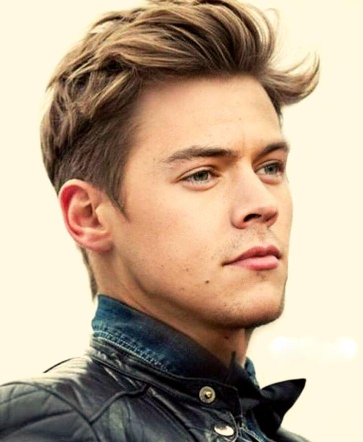 Different Mens Medium Hairstyles For Men