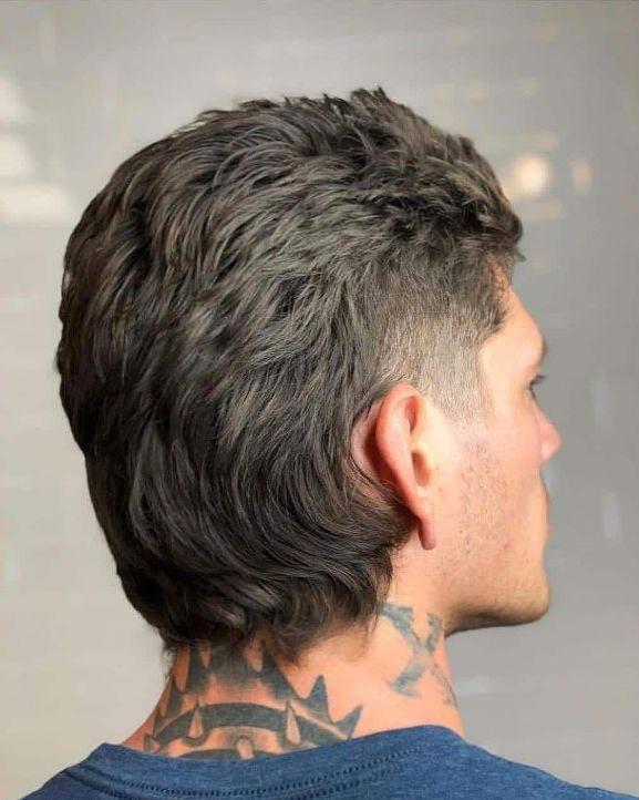 How To Choose a Mullet Hair Cut