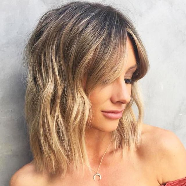How To Create The Short Ombre Hair Style
