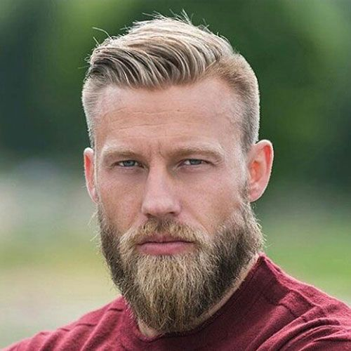 What You Should Know About the Viking Haircut