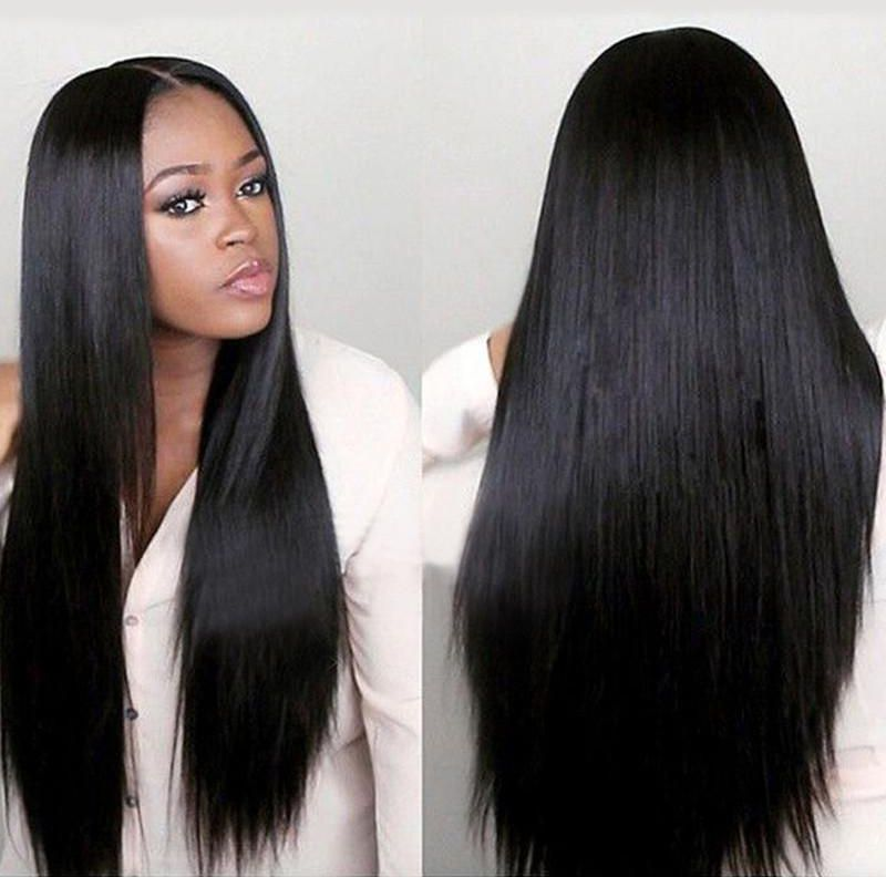 Black Women Wigs Are Stylish, Comfortable and Very Beautiful