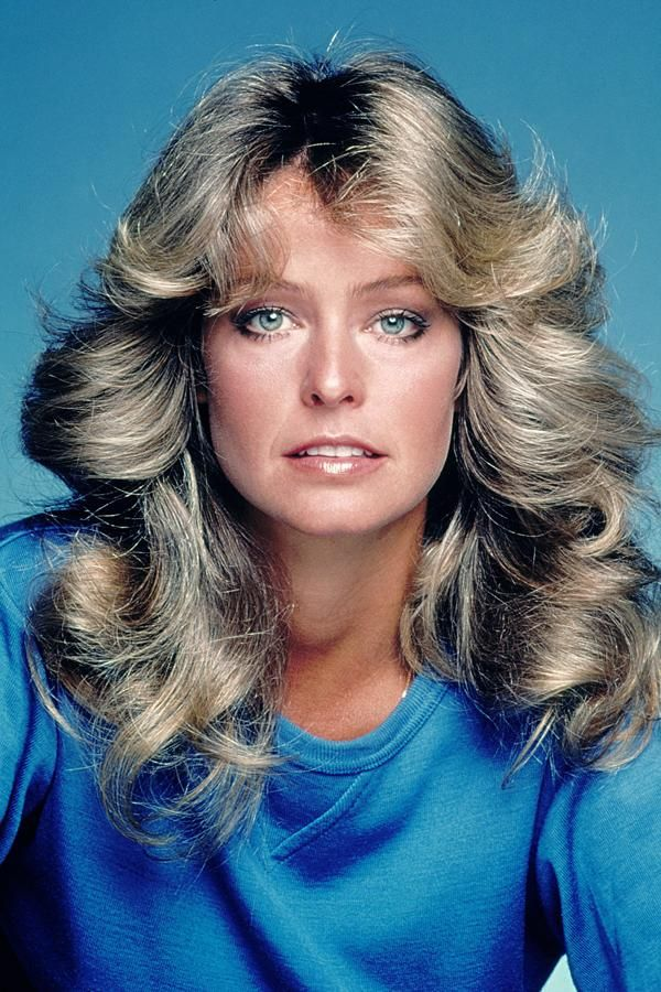 Styling Your Classic 70s Hair